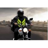 contato de empresa delivery motos Vila Olímpia