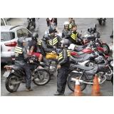 contratar empresa delivery motos Santa Cecília