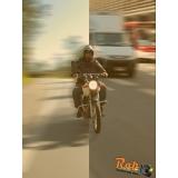 empresa de motos para delivery