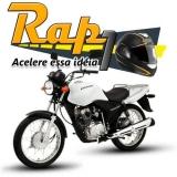 empresa delivery moto