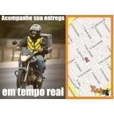 empresa de motos para delivery Bela Cintra