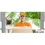 empresa de serviço delivery Bela Cintra