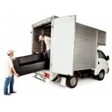 empresa de transportes delivery Bela Cintra