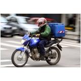 empresa que faz entrega de cargas pequenas com moto Região Central