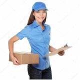 empresa que faz entrega delivery cargas pequenas Trianon Masp