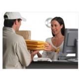 entrega de encomendas para empresas