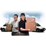 entrega de encomendas expressas Pari