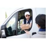 preço de entrega de encomendas rápidas Consolação