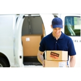 procuro por entrega de pequenas cargas para empresas Parque Dom Pedro