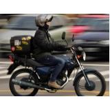 serviço de entrega de encomendas motoboy Aclimação