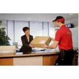 serviço de entrega de encomendas rápidas Consolação